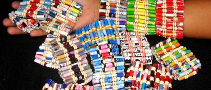 paper-bangles